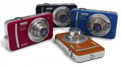 colorful digital cameras