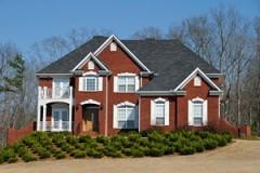 new brick house