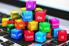 top level domain names